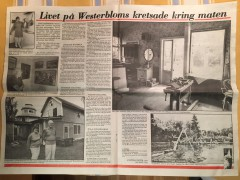 Tidningsklipp 1987
